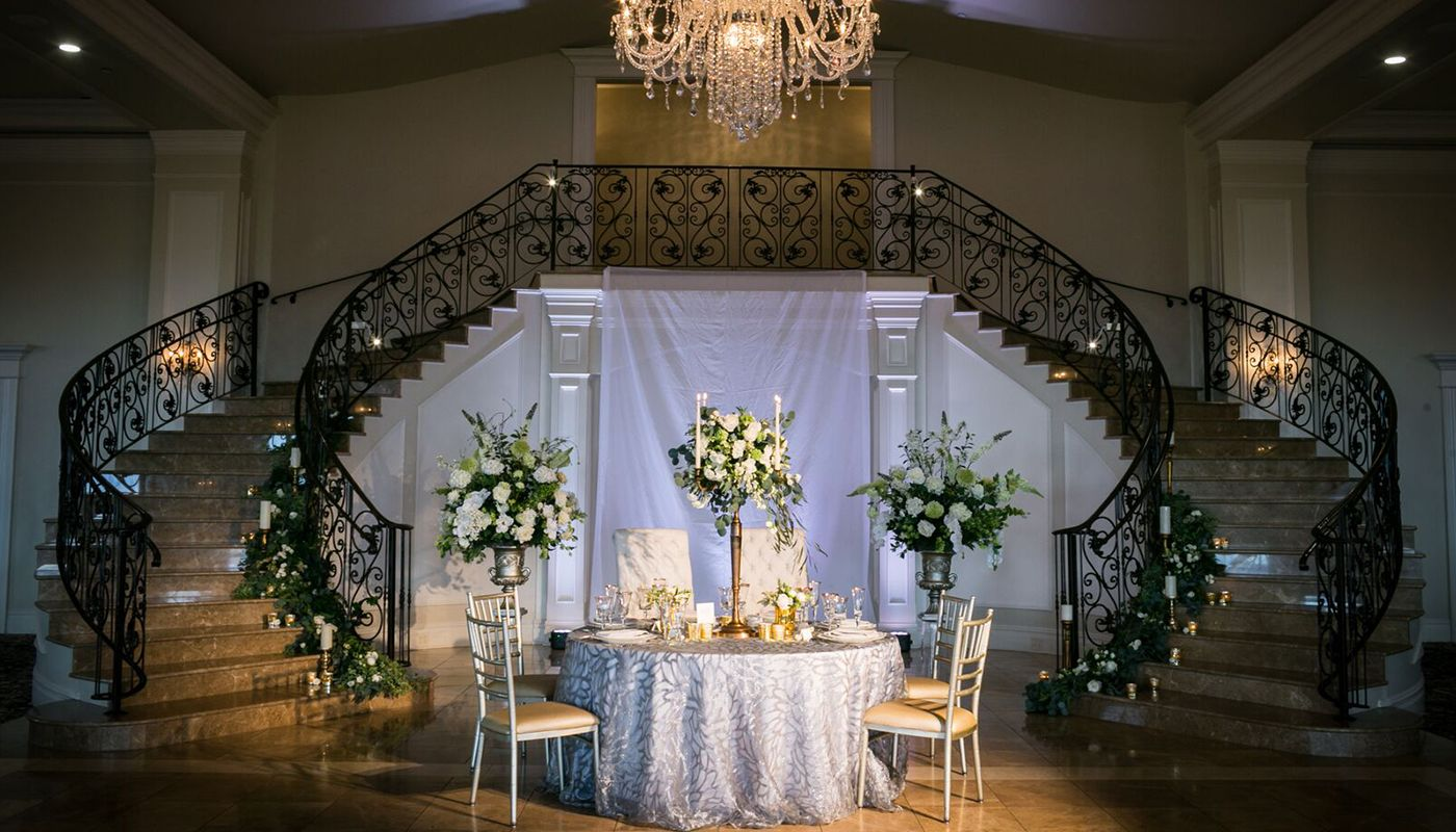 Your Perfect Wedding Reception